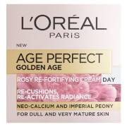 LOréal Paris L'Oréal Paris Age Perfect Golden Age Rosy Refortifying Day Cream (50ml)