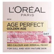LOréal Paris L'Oréal Paris Age Perfect Golden Age Rosy Refortifying Day Cream (50ml)