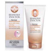 Manuka Doctor ApiBronze Age-Defying Facial Bronzing Gel -rusketusgeeli kasvoille 50ml