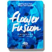 Origins Flower Fusion™ Hydrating Sheet Mask - Lavender