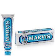 Marvis Aquatic Mint Toothpaste -hammastahna (85ml)