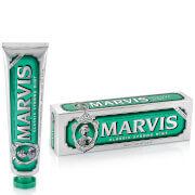 Marvis Classic Strong Mint Toothpaste -hammastahna (85ml)