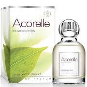 Acorelle Tea Garden Eau de Parfum -tuoksu 50ml