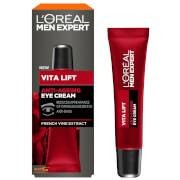 LOréal Paris Men Expert L'Oréal Paris Men Expert Vitalift Anti-Wrinkle Eye Cream -silmänympärysvoide 15ml