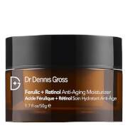 Dr Dennis Gross Skincare Ferulic and Retinol Anti-Ageing Moisturizer 50ml