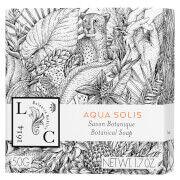 Le Couvent des Minimes Aqua Solis Botanical Soap -saippua 50g - 50G