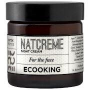 Ecooking Night Cream -yövoide 50ml