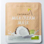 Too Cool For School Coconut Milk Cream Mask 50g