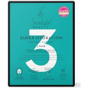 Seoulista Beauty Super Hydration Multi Pack 3