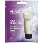 AHAVA Single Use Facial Renewal Peel 8ml