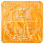 Lumene Nordic-C [VALO] Bright Eyes Awakening Patches (6 Pairs)
