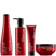 Shu Uemura Art of Hair Your Ultimate Haircare Range for Vibrant Coloured Hair