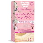 Umberto Giannini Flowerology Naturally Kinder Colour - Extra Light Blonde 10.1 195ml