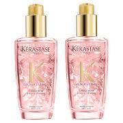 Kerastase Kérastase Elixir Ultime Rose Hair Oil Duo 100ml