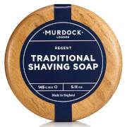 Murdock London Traditional Shaving Soap -partasaippua 100g