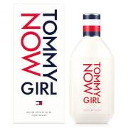 Tommy Hilfiger Tommy Girl NOW Eau de Toilette 100ml