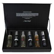 Eight & Bob 6 Fragrance Collection