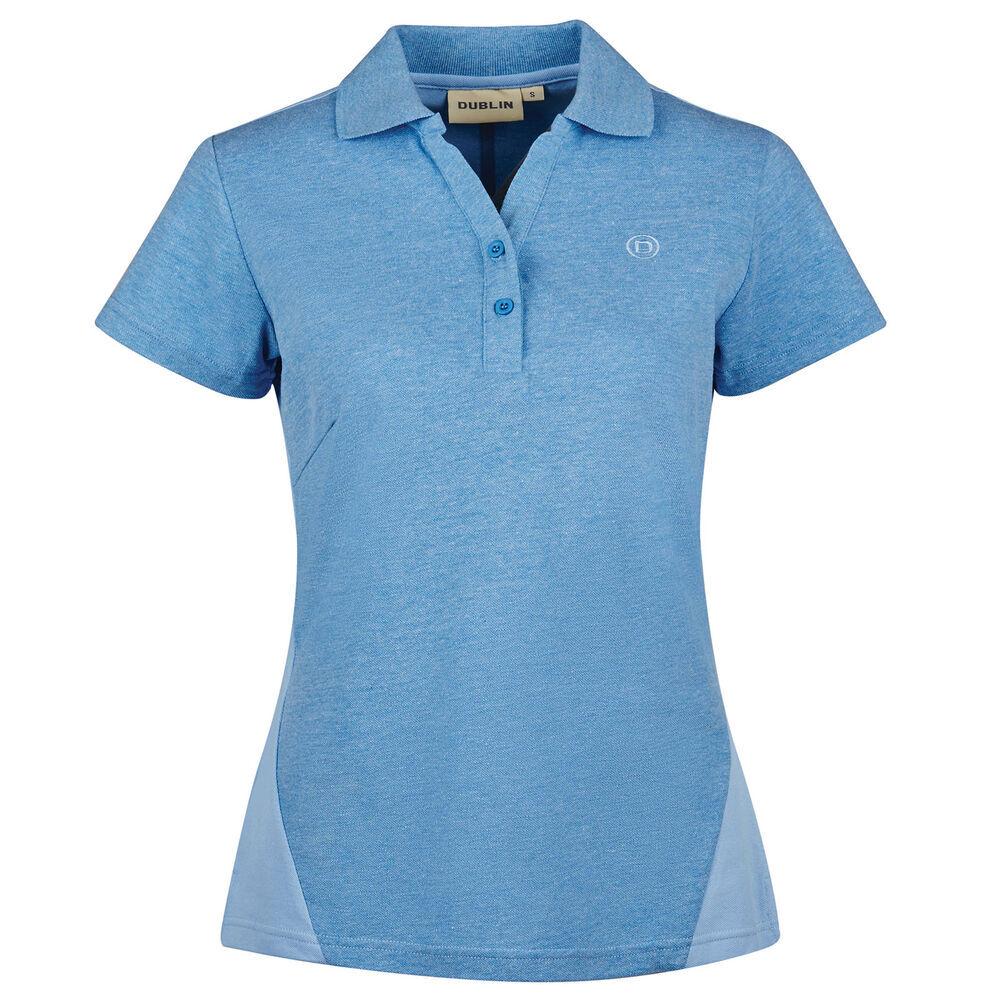 Dublin Aquila Short Sleeve Polo
