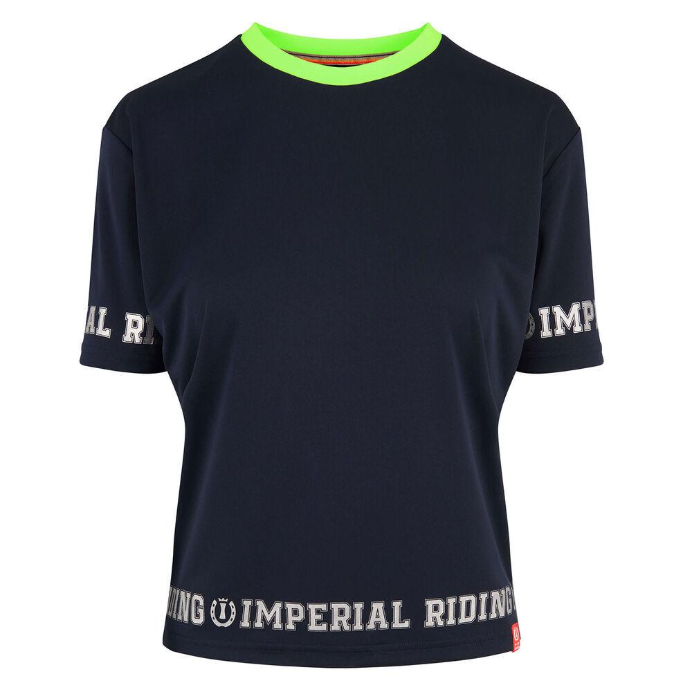 Image of Imperial Riding Shimmer t-paita, juniori