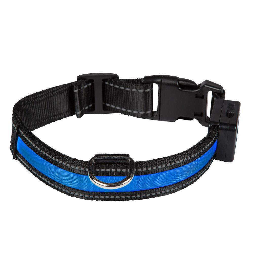Eyenimal USB Light Collar -kaulapanta