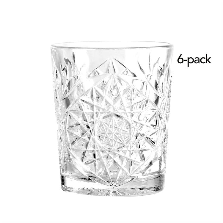 HOBSTAR multi-purpose glass, 35 cl