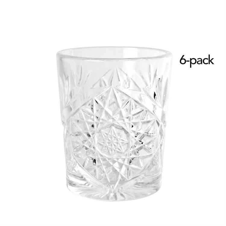 HOBSTAR multi-purpose glass, 6 cl