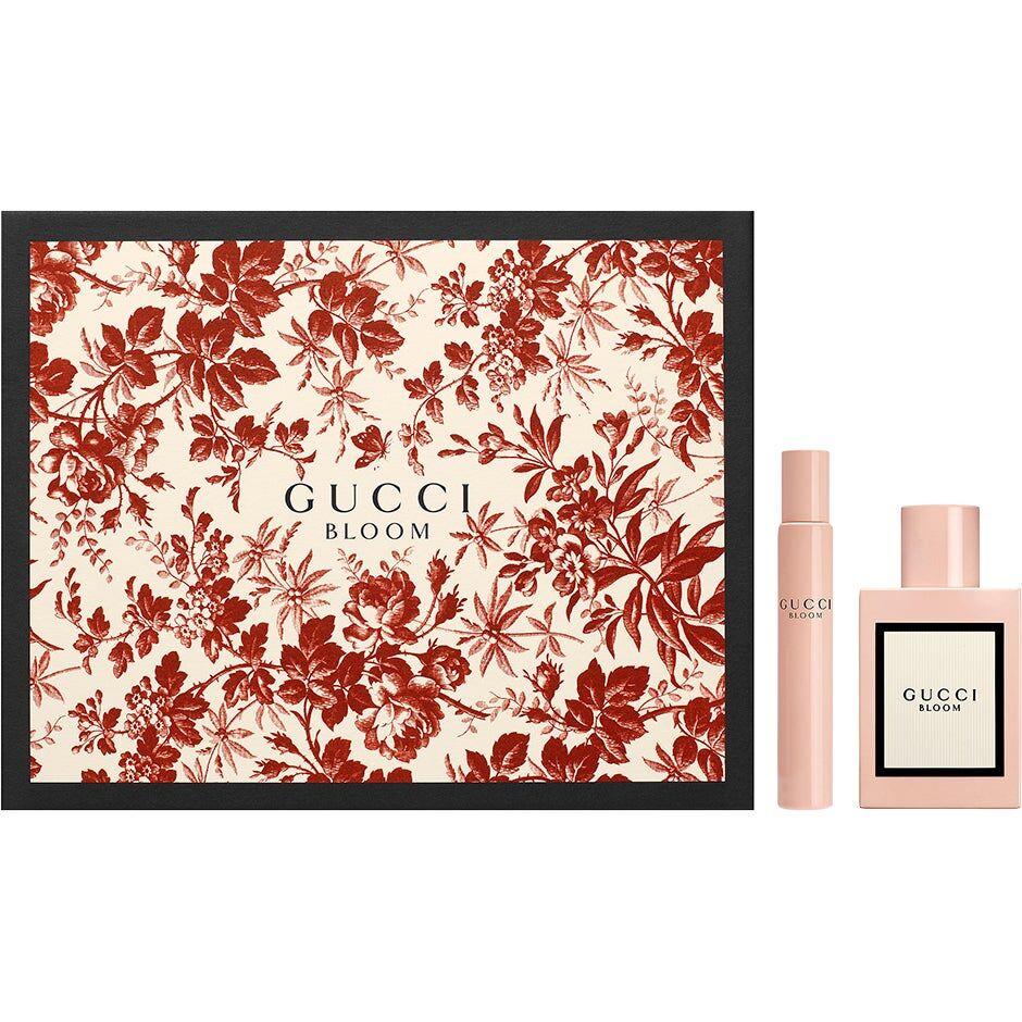Gucci Bloom Gift Set 2018  50ml Gucci Naisten lahjapakkaukset