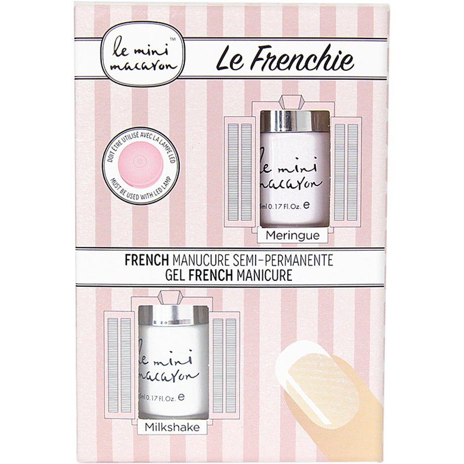 Le Mini Macaron Frenchie Kit  Le Mini Macaron Kynsilakat