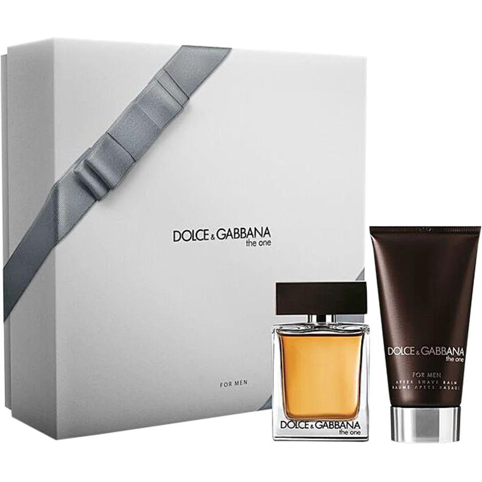 Dolce & Gabbana The One For Men  50ml Dolce & Gabbana Miesten lahjapakkaukset