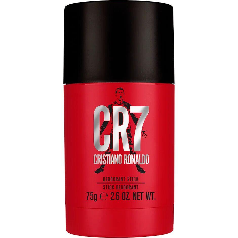 Cristiano Ronaldo Ronaldo CR7 Deo Stick, Deodorant Stick 75 g Cristiano Ronaldo Deodorantit