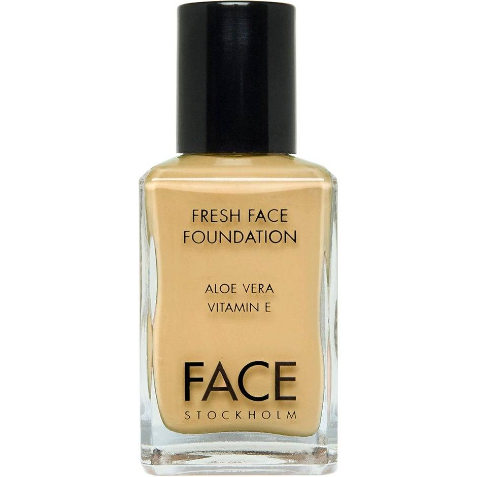 FACE Stockholm Fresh Face Foundation  29ml FACE Stockholm Meikkivoiteet