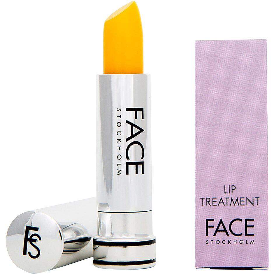 FACE Stockholm Lip Treatments  3,4g FACE Stockholm Huulirasva