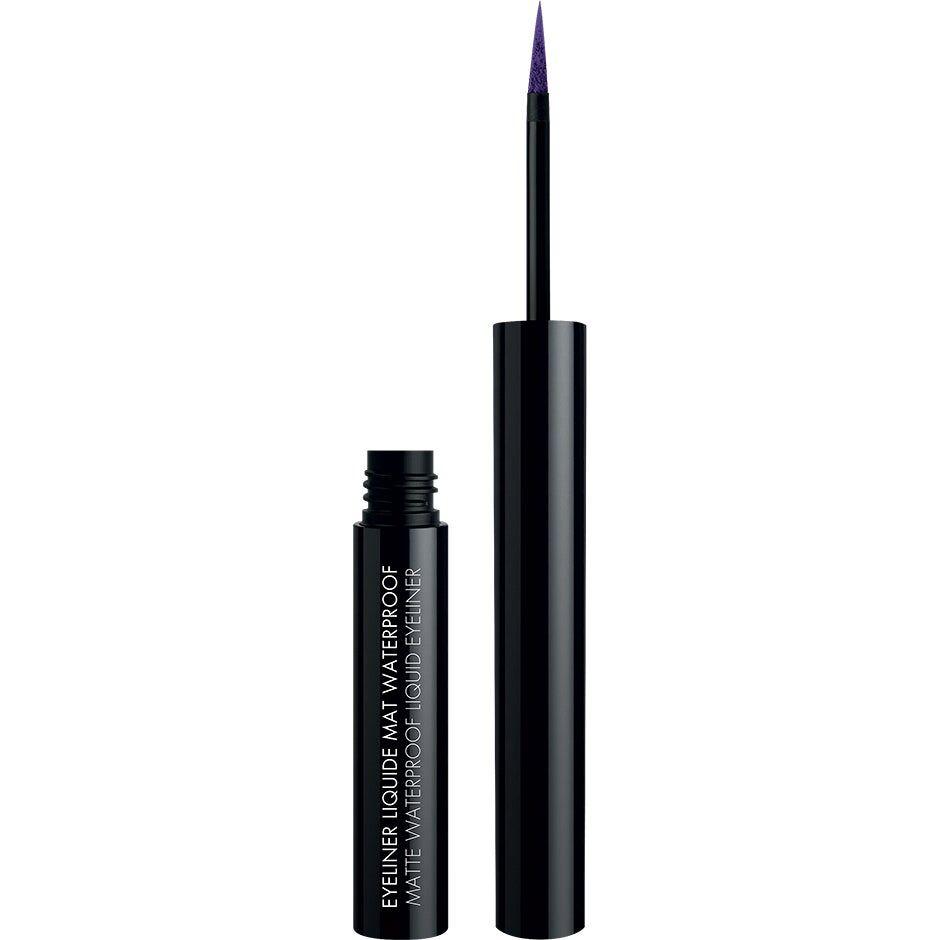 blackUp Matte Waterproof Liquid Eyeliner  1,7ml blackUp Eyelinerit