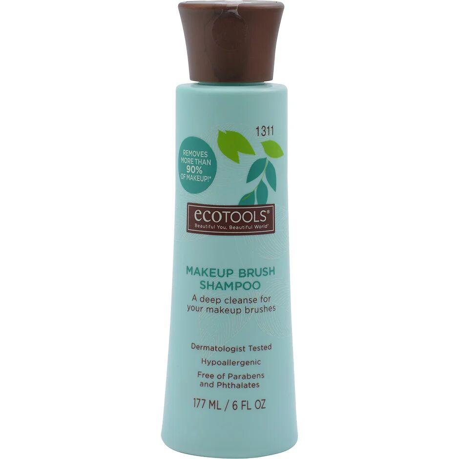 Eco Tools Makeup Brush Shampoo  Eco Tools Meikkitarvikkeiden puhdistus