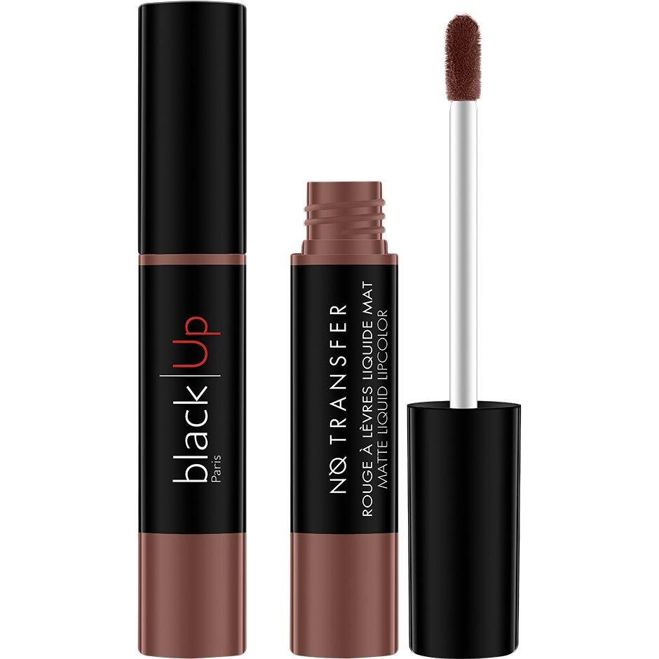 blackUp Matte Lipstick  blackUp Huulipunat
