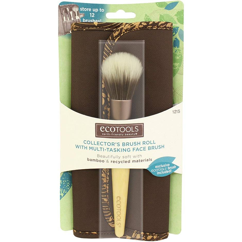 Eco Tools Blending & Bronzing Brush  Eco Tools Siveltimet & pensselit