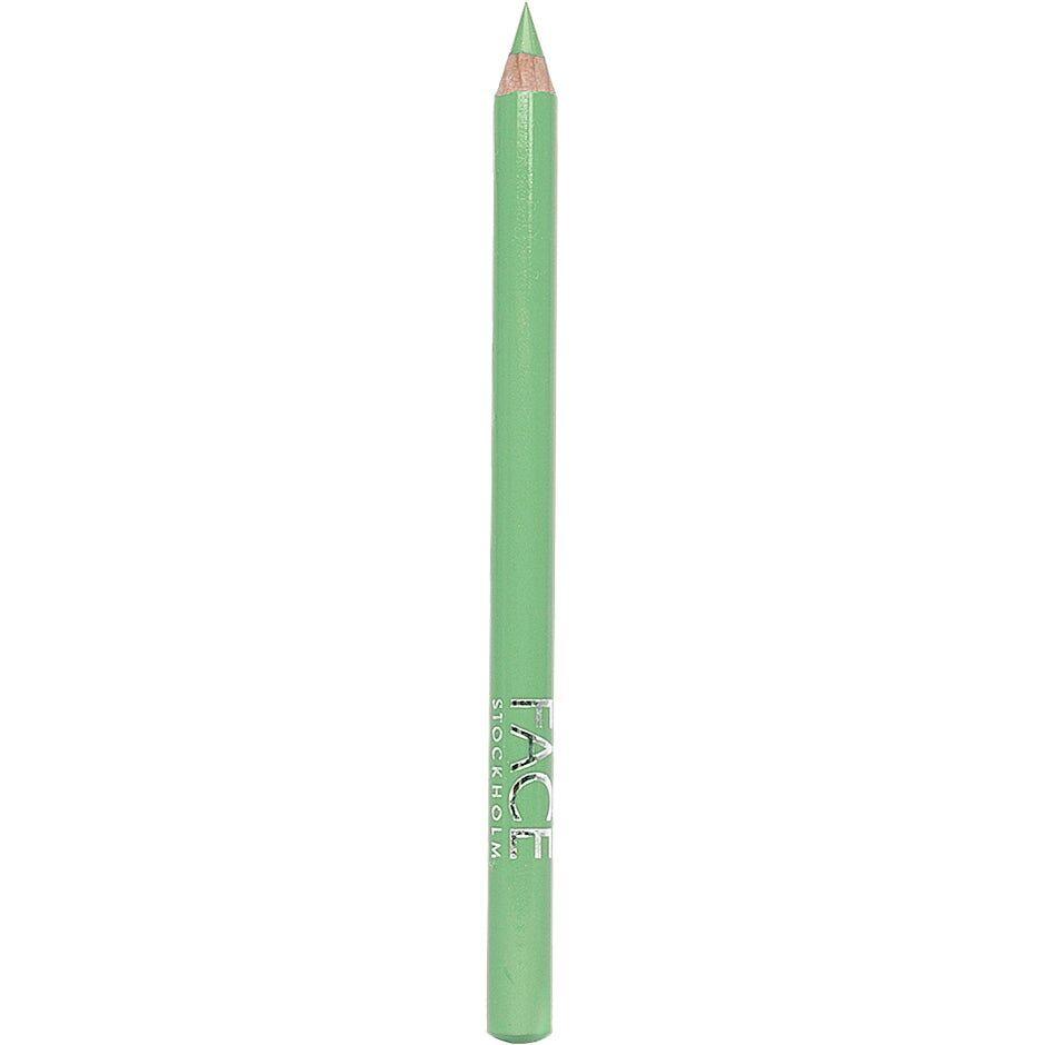 FACE Stockholm Lip Pencil  2g FACE Stockholm Huultenrajauskynä
