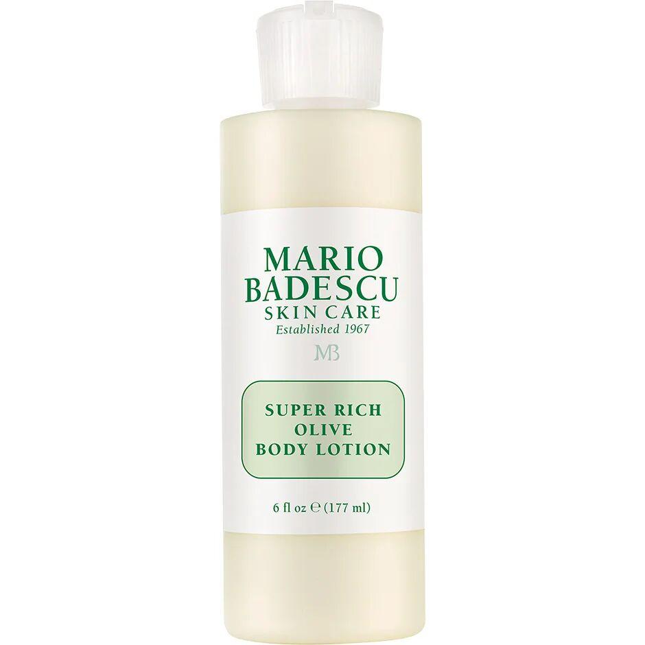 Mario Badescu Super Rich Olive Body Lotion  Mario Badescu Vartalovoiteet