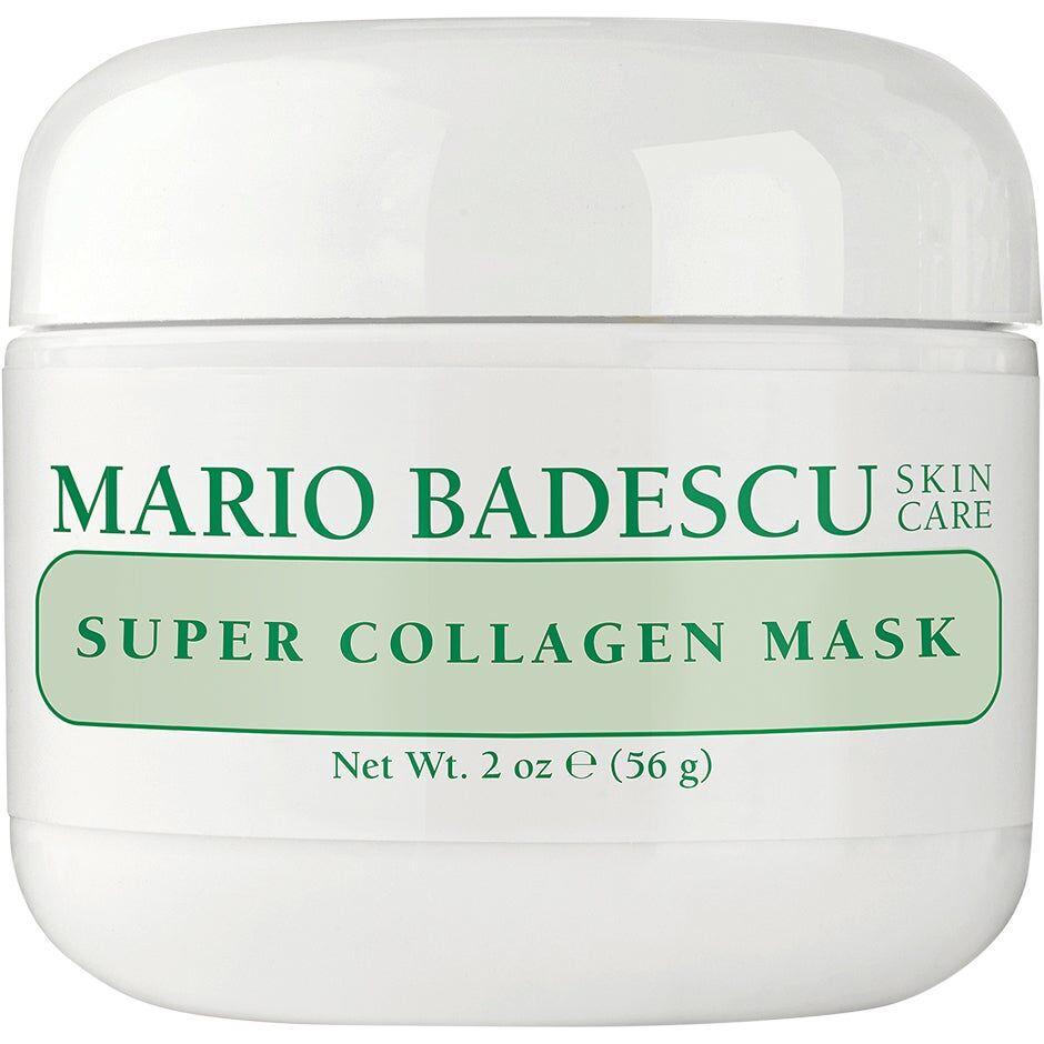 Mario Badescu Super Collagen Mask  Mario Badescu Kasvonaamio