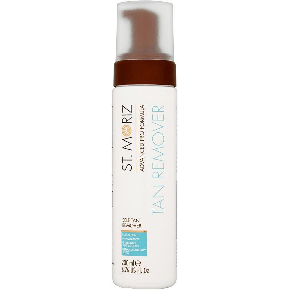 St Moriz Advanced Pro Tan Remover, 200 ml St Moriz Advanced Pro Itseruskettavat