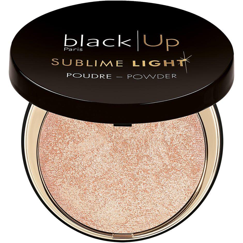 blackUp Compact Highlighter Sublime Light  blackUp Highlighterit