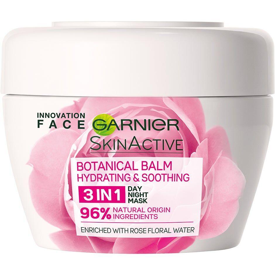 Garnier SkinActive Balm Rose  Garnier Päivävoiteet