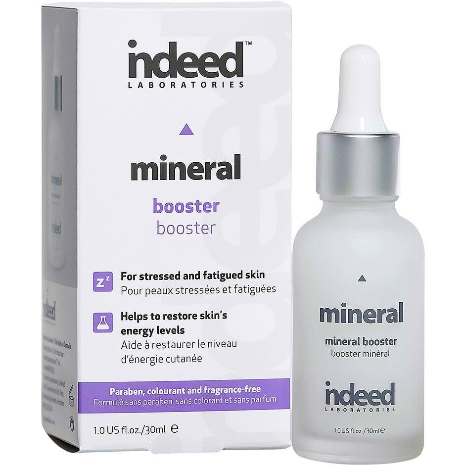 Indeed Laboratories Mineral Booster  Indeed Laboratories Seerumit & öljyt