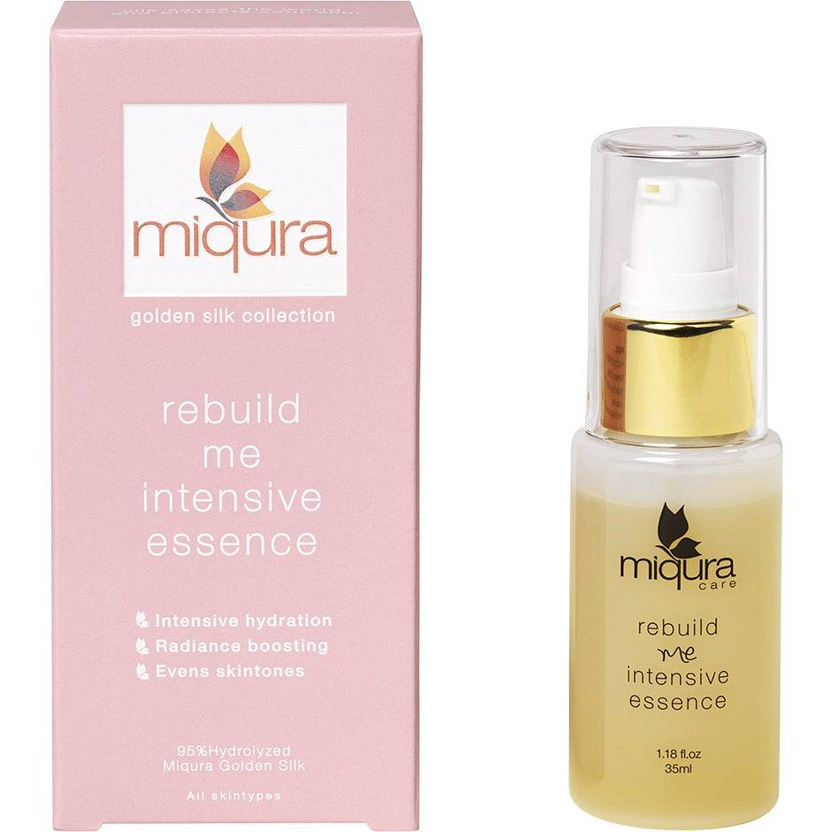 Miqura Rebuild Me Intensive Essence  Miqura Seerumit & öljyt