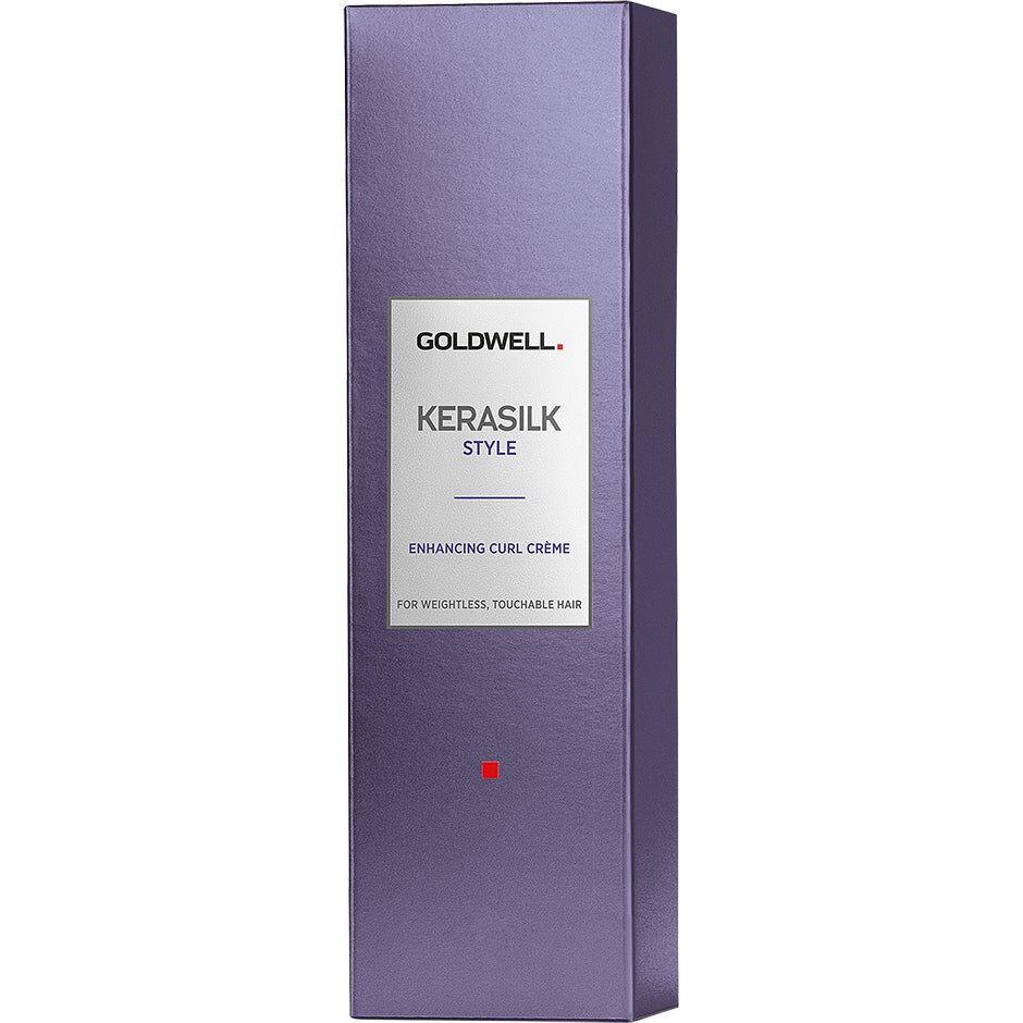 Goldwell Kerasilk Style  Goldwell Muotoiluvoiteet