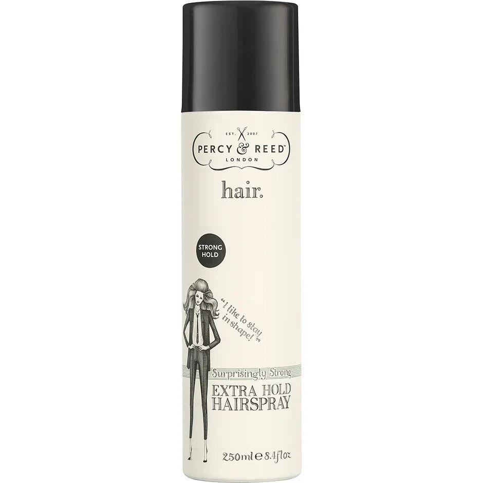 Percy & Reed Strong Extra Hold Hairspray  Percy & Reed Hiuslakat