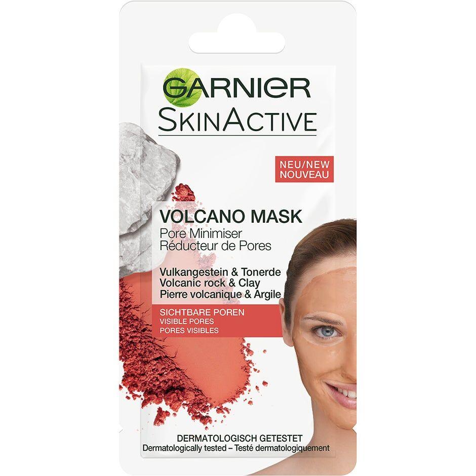 Garnier SkinActive Rescue Mask Volcano  Garnier Kasvonaamio