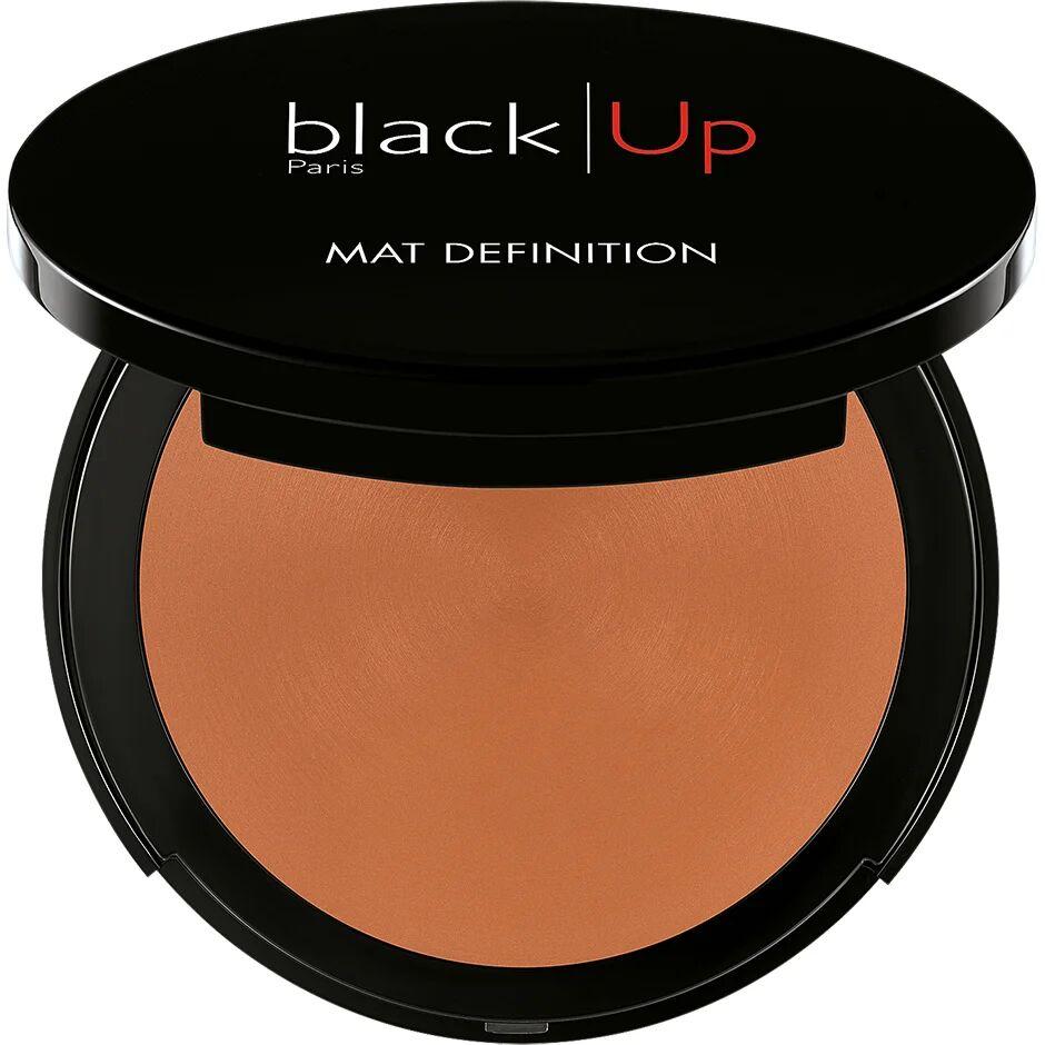 blackUp Matte Definition Foundation  blackUp Meikkivoiteet