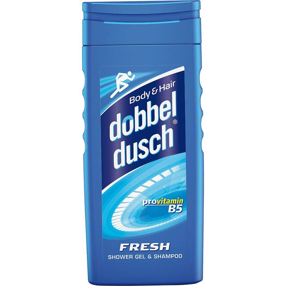 Dubbeldusch Fresh  Dubbeldusch Suihkugeelit