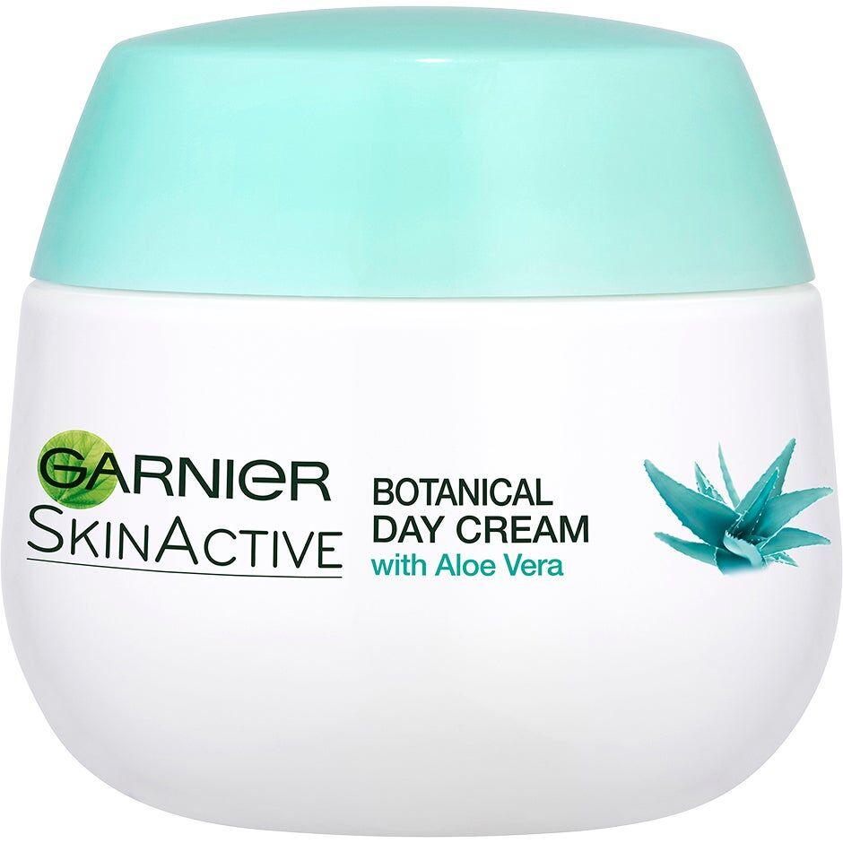 Garnier SkinActive Moisture+ Aloe Vera  Garnier Päivävoiteet